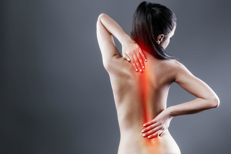 top rated chiropractor for back pain relief in Hilton Head